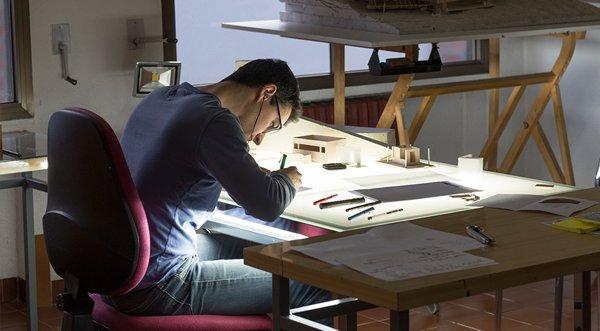 Estudio de arquitectos
