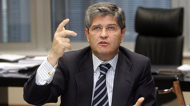 Fernando Martin Constructor