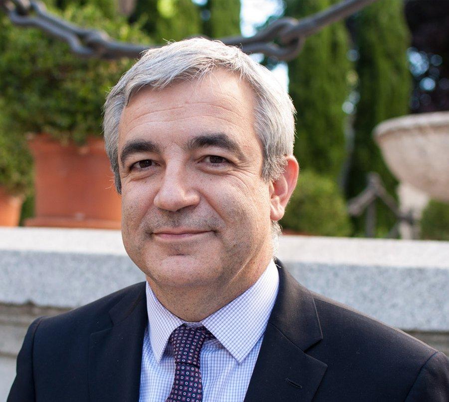 Luis Garicano Gabilondo