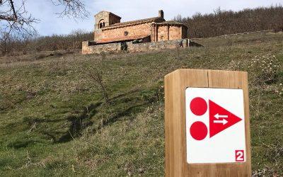 Excursión: otoñada por el románico palentino